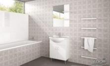 Rome fürdőszoba bútor