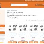 kapuvasalat webshop